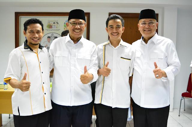 PKS : Nomor Satu BENAR Bertekad Benahi Medan