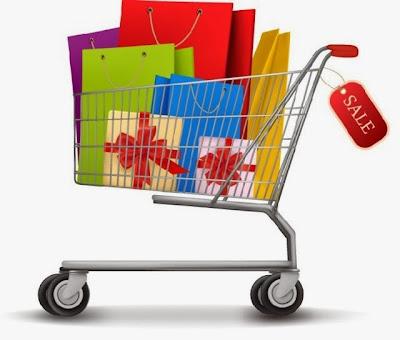 7 Tips belanja online,