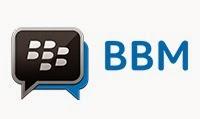 2 Cara tepat menerapkan pengamanan kontak pada BlackBerry Messenger