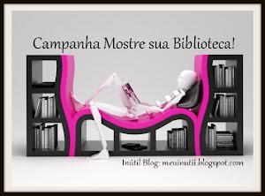 Mostre sua Biblioteca