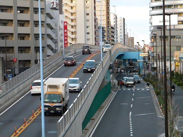 【連載】渋滞克服に挑む!2 異業種JVで一括発注!「新小岩陸橋」         ~          建設通信新聞の公式記事ブログ