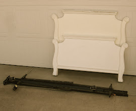 Single Bedroom Set (SOLD)