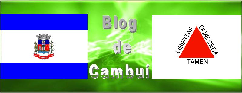 Blog de Cambuí