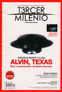 El caso Alvin, Texas