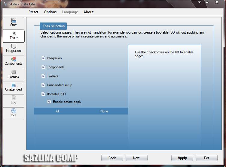 Cara Modifikasi Windows 7