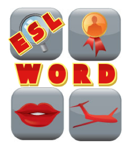 4 Pictures 1 Word ESL Game TEFL Kids English