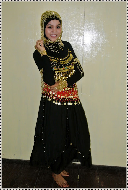 Arabian Costumes untuk DISEWA