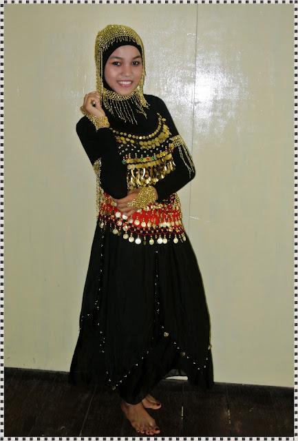 Arabian Costumes untuk DISEWA