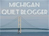 Michigan Quilt Blogger