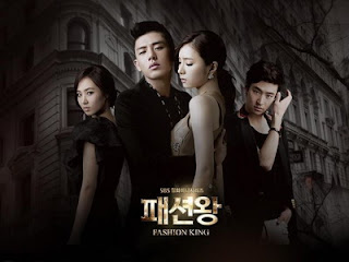 Drama, Movies For Free!: [Kdrama] Fashion King Eng Sub Downloads