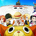 Game Android One Piece Pocket Pirate
