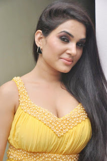 Kavya Singh Unseen Hot Photo