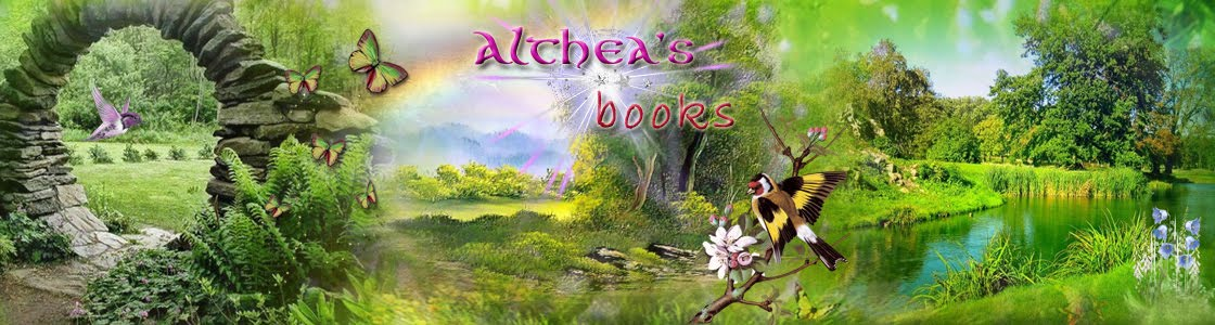 Althea's Books