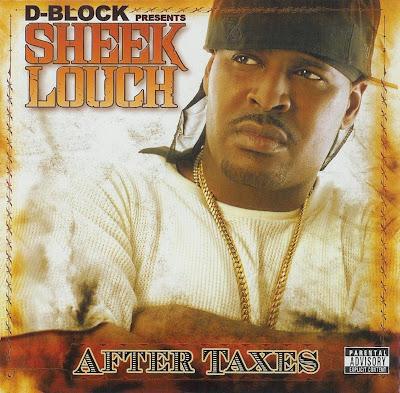 Sheek Louch – After Taxes (CD) (2005) (FLAC + 320 kbps)