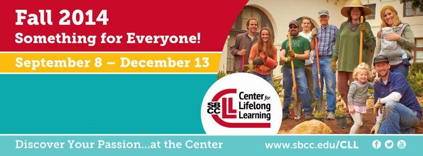 SBCC Center for Lifelong Learning