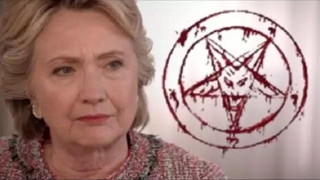 ΣΟΚ ΑΠΟ WIKILEAKS! Σατανιστικό κύκλωμα πίσω από την Χίλαρι Κλίντον (Βίντεο)