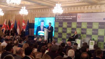 Kyiv Security Forum-2015