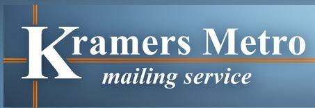 Kramers Metro mailing Service