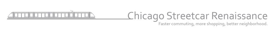 Chicago Streetcar Renaissance