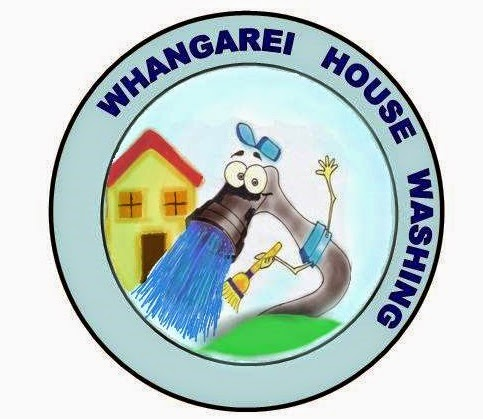 Whangarei House Washing