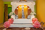 Pelamin Rumah 1 Panel : Ayra QREATIF IDEA(formly known as Zana Qreatif Idea Wedding Gallery)