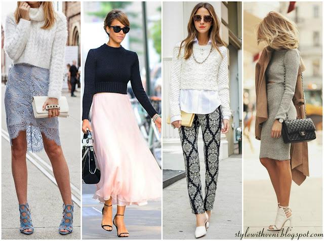 parisian fashion style