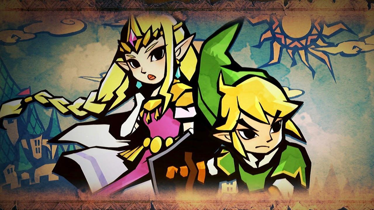 Nintendo Feed Podcast: August 2014