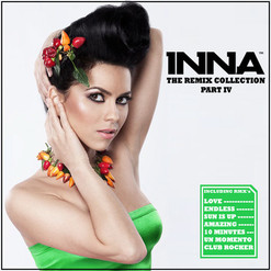 Inna – The Remix Collection : Part IV