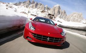 2011 Ferrari FF Cars Picture