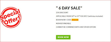 """"""" 6 DAY SALE"""""""