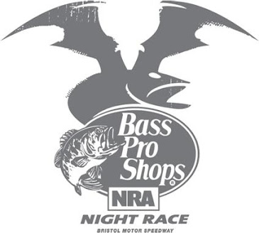 Race 24: Bass Pro Shop NRA Night Race at Bristol