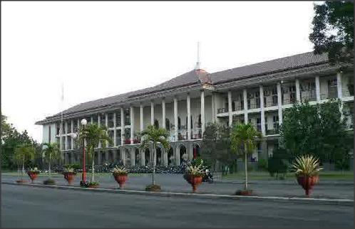 39 Fakta Menarik Tentang Universitas Gadjah Mada Berkuliah Com