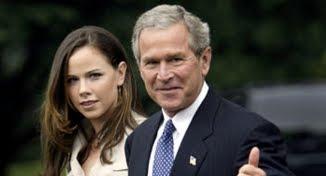 """Fiica fostului președinte Bush Jr strânge fonduri pentru """"gigantul"""" avortului, Planned Parenthoood"""