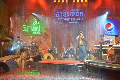 Zono Khmer Singer