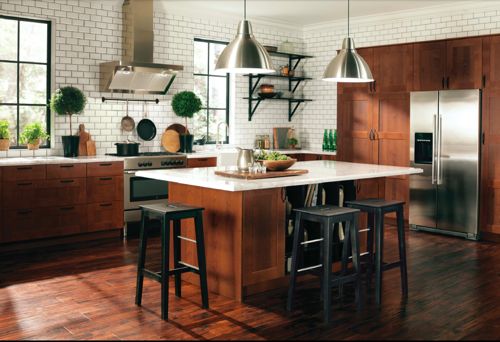 elliven studio: Ikea Canada - Top 10 Kitchen Design Questions