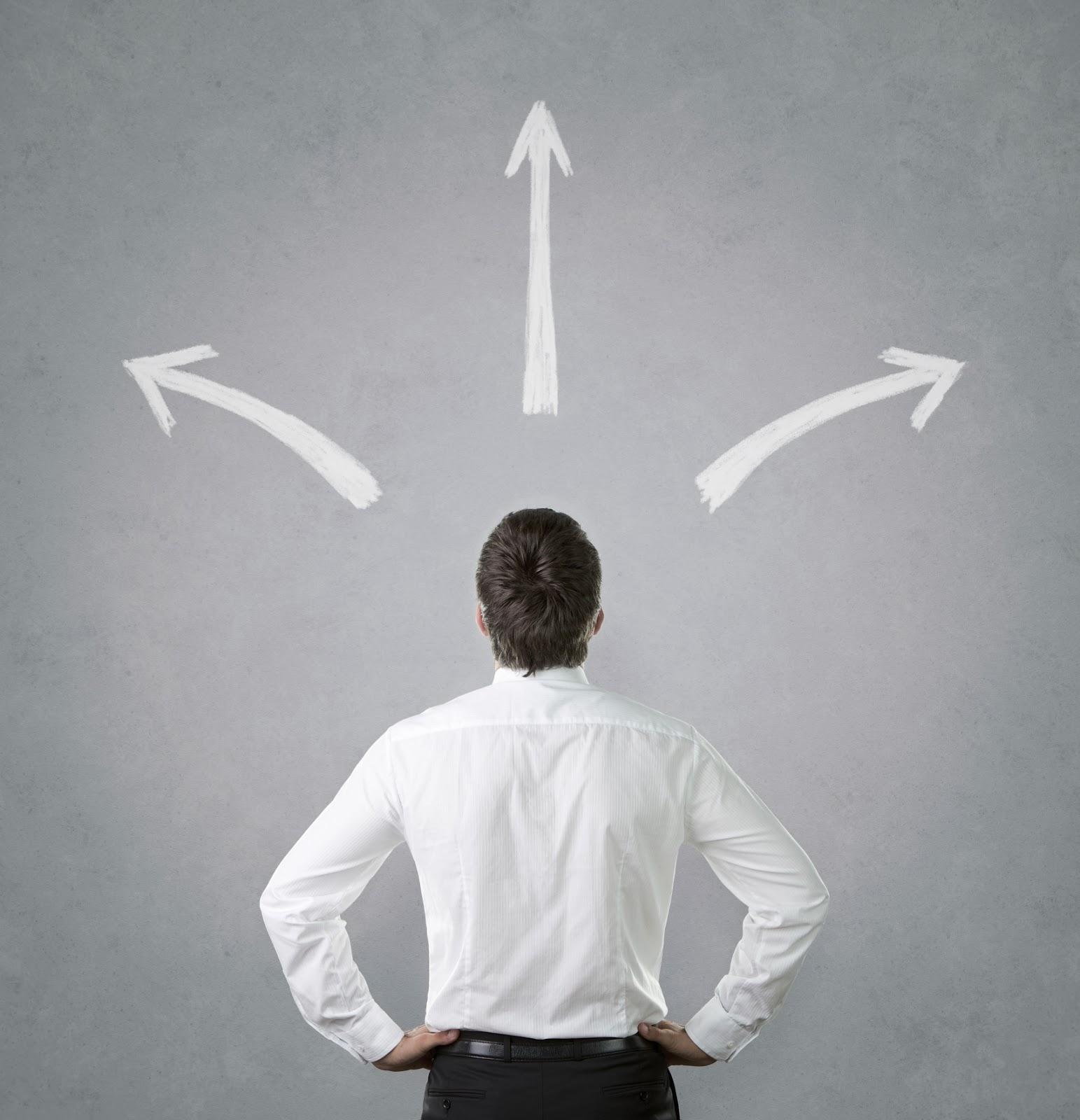 5 TIPP az eredményes döntéshozáshoz