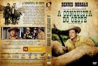A CONQUISTA DO OESTE (1955)