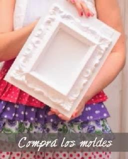Comprar moldes.