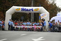 MICHELIN Junior Bike - Ploiesti 2011
