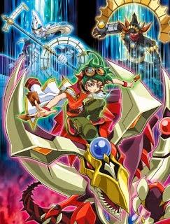 Yu-Gi-Oh! Arc-V 11