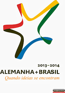DEUTSCHLAND - BRASILIEN 2013 / 2014