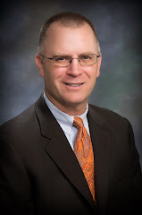 Matt Stoll, Executive Director