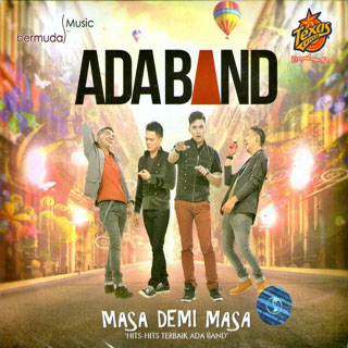 Download Lagu Ada Band - Kau Tak Ada Disini