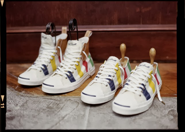 c85df455d216 00O00 Menswear Blog  Jack Purcell x Hudson s Bay Company