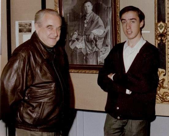 Carlos Calatayud Maldonado
