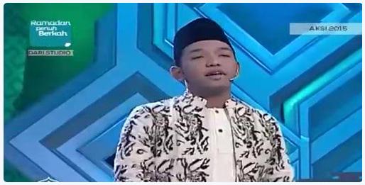 Peserta AKSI yang Mudik Tgl 02 Juli 2015 (15 Ramadhan)
