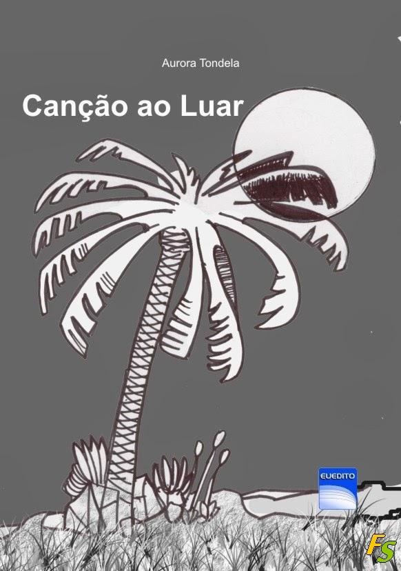 Livro - Canção ao Luar