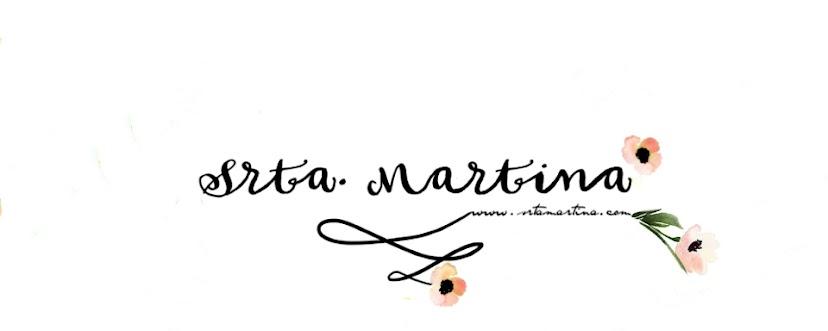 Srta. Martina