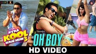 Oh Boy – Kyaa Kool Hain Hum 3 _ Tusshar Kapoor – Aftab Shivdasani – Mandana Karimi