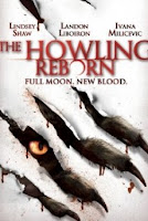Người Sói Hồi Sinh - The Howling: Reborn - 2011